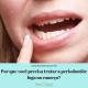 Como e quando tratar a periodontite?