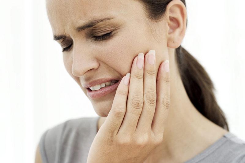 sensibilidade dentária como tratar?